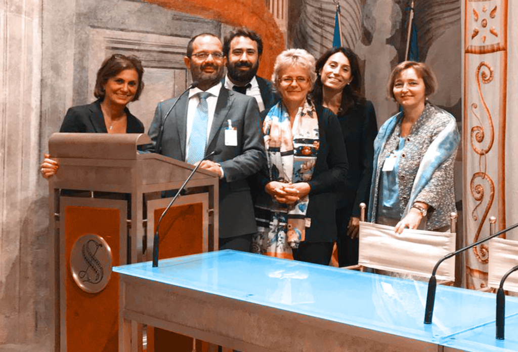 Aimft_senato